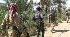 菲律宾马拉维IS威胁再增大 或有上百名IS武装分子