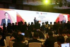 应新加坡商界领袖请求:李克强晚宴致辞不用讲稿