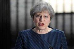 英国首相:不会因相位受挑战而分心 将专注谈判