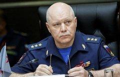 俄国防部:俄罗斯军事情报局负责人科罗博夫病逝