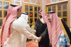 Canada considering sanctions on Saudis over Jamal Khashoggi case