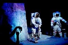 """俄罗斯打算2030年以后登月,""""核实""""美宇航员是否"""