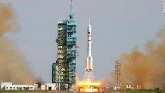 中国又一特殊卫星升空,法国更是表示,这是属于中法的历史性成就