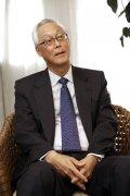 """新加坡前总理吴作栋:""""中国的选择是正确的"""""""