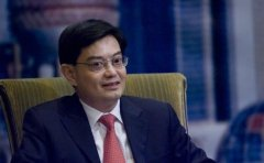 新加坡财长王瑞杰或成为李显龙接班人 将被提名