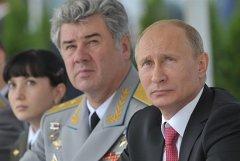 """俄方警告:若美退出中导条约 俄将发展""""独特类型的武器"""""""