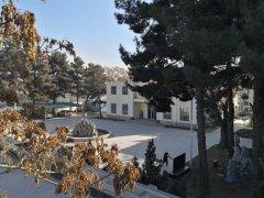 阿富汗首都发生卡