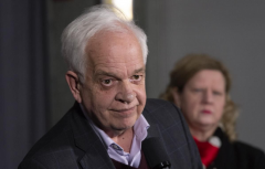 McCallum says he 'misspoke' on Huawei executive's extradition case