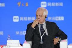 Canada's ambassador to China resigns
