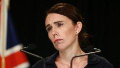 新西兰总理:枪支法案改