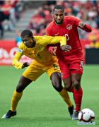 Canada beats French Guiana 4-1 in CONCACAF Nations League match