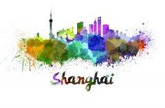 上海时装周带动潮