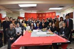 让五千年中华文化在海外华裔后代的血