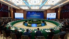 Belt and Road News Network to further facilitate media cooperation along the Belt and Road