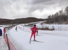 西藏将在拉萨周边建滑雪