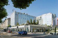 瑞士日内瓦酒店欧洲最贵