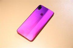 中国手机品牌在印度市场