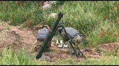 俄軍小分隊現身敘北部戰