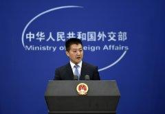 第五届中美省州长论坛即将举行,外交