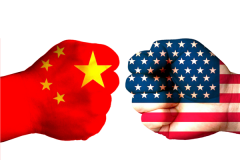 China's trade counterattack a
