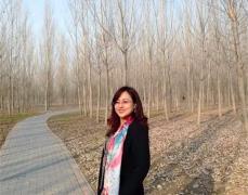 杨小慈专访:我的理想并
