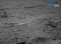 """嫦娥四号着陆器、""""玉兔"""