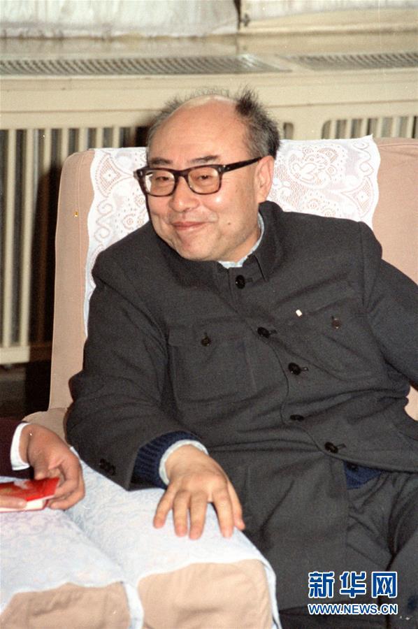 (壮丽70年·奋斗新时代——共和国荣光·图文互动)(2)于敏,一个曾经绝密28年的名字