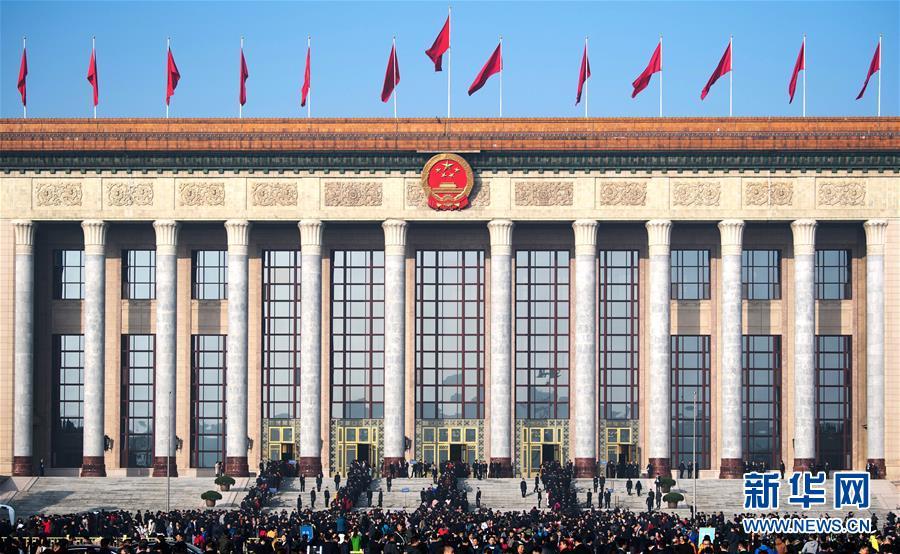 (新华全媒头条·图文互动)(8)超越时空的启示——新中国七十华诞之际的探寻