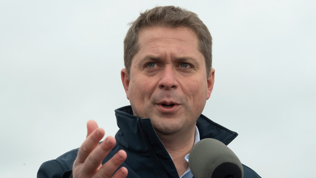 'A failing grade': First Nations say Scheer absent in his Saskatchewan riding