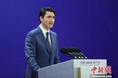 加拿大自由党获得众议院157席 特鲁多