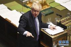英国议会否决约翰