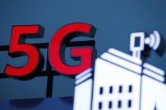 關于5G,華為做出這個預測