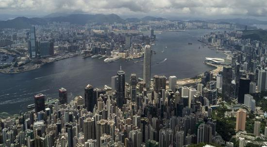 Don't let rioters destroy Hong Kong