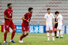 """中国足球,何时才能""""差"""