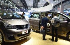 美媒驚嘆:中國車企進步