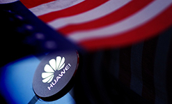 Huawei asks US court to overturn ban