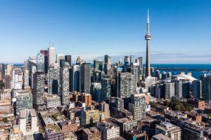 Ontario invites 954 Express Ent