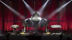 将土耳其踢出F-35生产体系