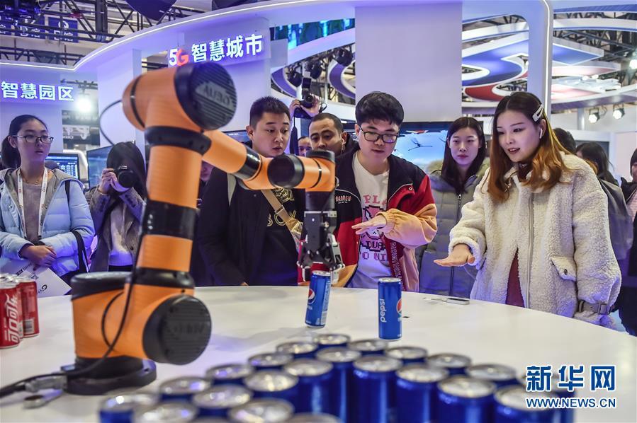 (新华全媒头条·聚焦中国经济成绩单·图文互动)(6)为全面建成小康社会奠定坚实基础——从2019年数据看中国经济发展大势