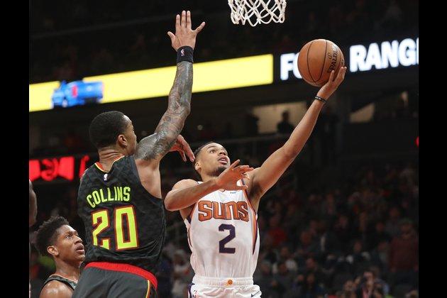 Hawks look to break home losing