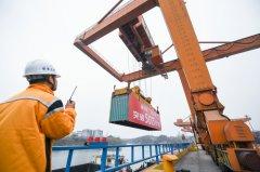 外媒:中国仍是世界经济最强劲火车头