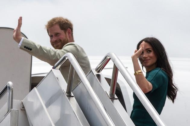 Buckingham Palace confirms brea