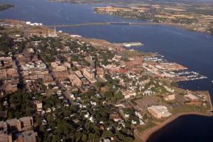 Prince Edward Island invites 12