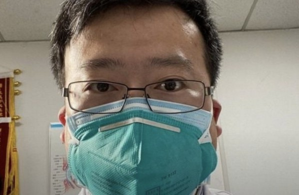China probes issues related to deceased doctor who raised early alarm on virus