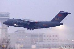 中国运20驰援武汉意义:战