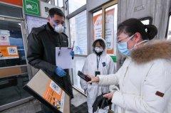 在中国,数字技术在抗疫