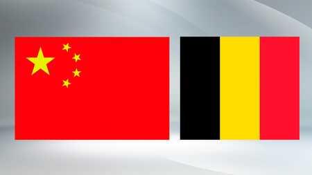 Xi Jinping: China to help solve medical supply shortage in Belgium