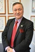 海外华人坚决支持中央国家安全在香港