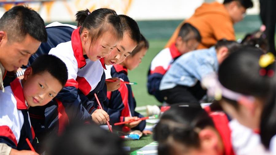 Xi Jinping extends Internationa