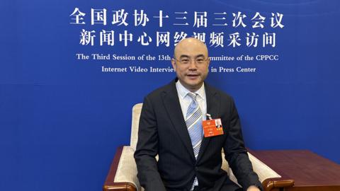 HK political adviser: Hong Kong